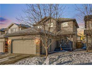 Detached Stonegate Airdrie real estate