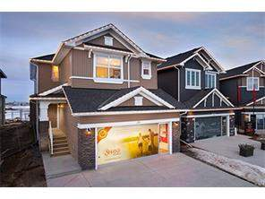 126 Redstone Pa Ne, Calgary, Redstone Detached