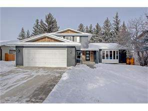 Canyon Meadows Calgary Detached homes Listing