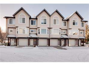 7 Sandarac VI Nw, Calgary, Attached homes