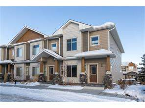 Attached Cougar Ridge Calgary real estate Listing