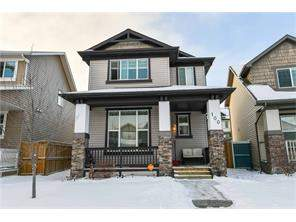 Skyview Ranch Detached home in Calgary