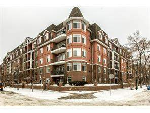 Apartment Erlton Calgary real estate
