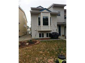 Killarney/Glengarry Killarney/Glengarry Attached home in Calgary