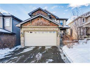 591 Kincora DR Nw, Calgary, Detached homes