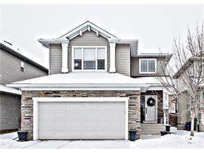 307 Bridlemeadows Cm Sw, Calgary, Bridlewood Detached
