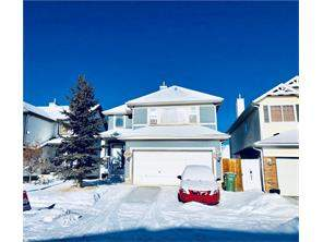 Detached Bayside Airdrie Real Estate