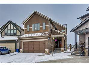 122 Reunion Ld Nw, Airdrie, Detached homes