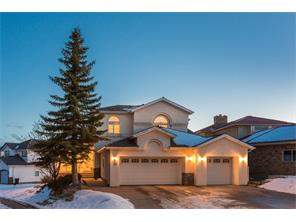 Hawkwood Calgary Detached homes