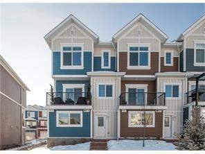 Attached Nolan Hill Calgary Real Estate
