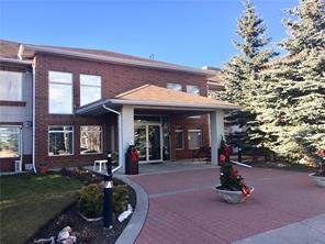 #131 550 Prominence Ri Sw, Calgary, Patterson Apartment