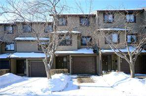 Attached Glamorgan Calgary real estate