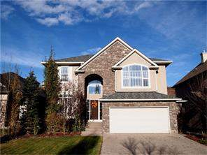 381 Discovery Ridge Bv Sw, Calgary, Detached homes