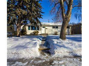 16 Fawn CR Se, Calgary, Fairview Detached