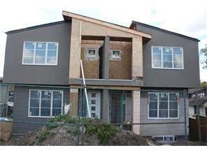 #1 4507 Bowness RD Nw, Calgary, Montgomery Attached