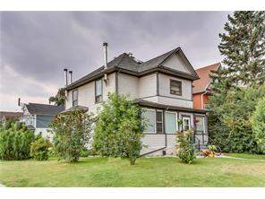 601 Royal AV Sw, Calgary, Detached homes