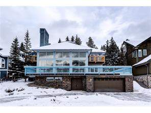 Benchlands Detached home in Canmore