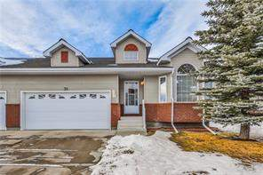 Attached Scenic Acres Calgary real estate