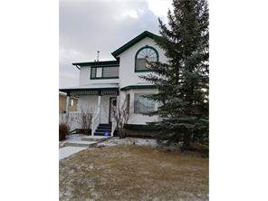 West Valley Detached home in Cochrane