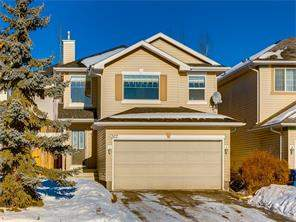 322 Bridlewood AV Sw, Calgary, Detached homes