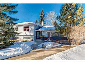 3228 Uplands PL Nw, Calgary, University Heights Detached