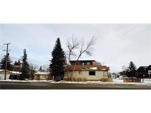 1940 Bowness RD Nw, Calgary, Detached homes