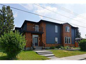 Attached Rutland Park Calgary real estate