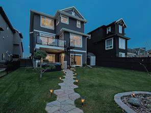 12130 Valley Ridge DR Nw, Calgary, Detached homes