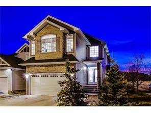 5 Cougartown Ci Sw, Calgary, Cougar Ridge Detached