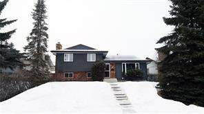 348 Norseman RD Nw, Calgary, North Haven Upper Detached