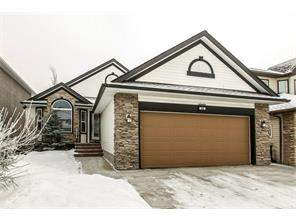 Detached Arbour Lake Calgary real estate