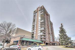 Apartment Point McKay Calgary real estate