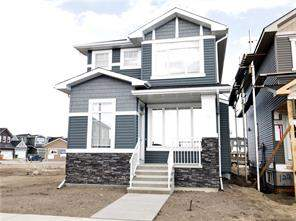 126 Ravenstern Cr, Airdrie, Ravenswood Detached