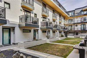#137 1719 9a ST Sw, Calgary, Lower Mount Royal Attached