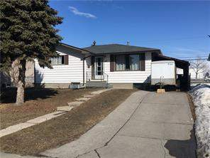 Detached Forest Lawn Calgary real estate