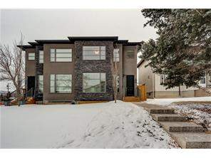 Attached Parkdale Calgary Real Estate