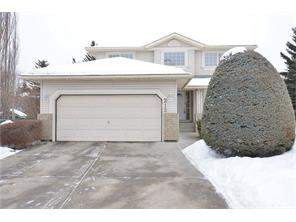 212 Woodpark Tc Sw, Calgary, Woodlands Detached