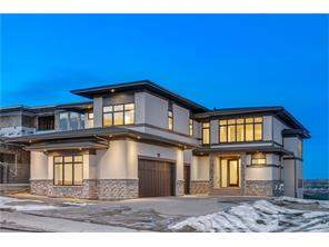 Patterson Calgary Detached homes