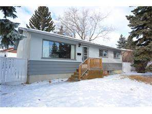 4415 4 ST Nw, Calgary, Highwood Detached