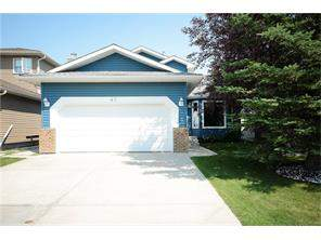 Edgewater Detached home in Airdrie