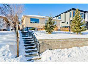 Highland Park Detached home in Calgary