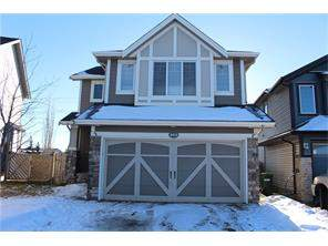 Detached Williamstown Airdrie real estate