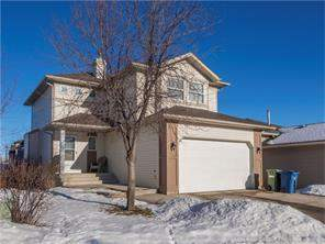 Silver Creek Detached home in Airdrie