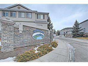 Rocky Ridge Calgary Attached homes Listing