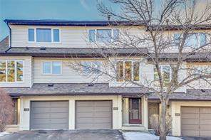 #13 1012 Ranchlands Bv Nw, Calgary, Ranchlands Attached