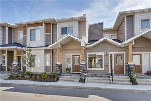 Cougar Ridge Calgary Attached homes Listing