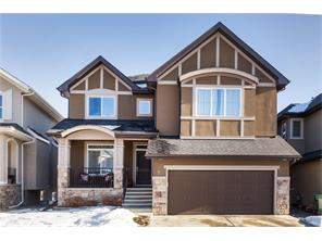 91 Tuscany Estates CL Nw in Tuscany Calgary-MLS® #C4162212