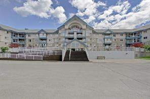 #206 7239 Sierra Morena Bv Sw, Calgary, Apartment homes