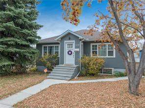 Detached Crescent Heights Calgary real estate Listing