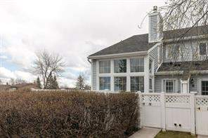 #16 28 Berwick CR Nw, Calgary, Attached homes